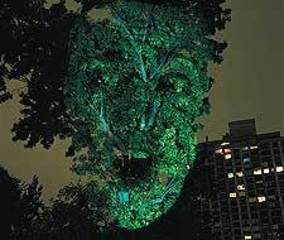 , Tony Oursler