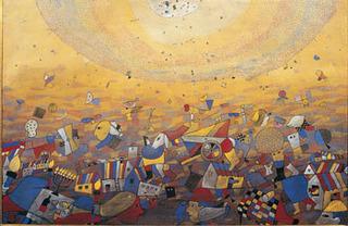 Creation, José Gurvich