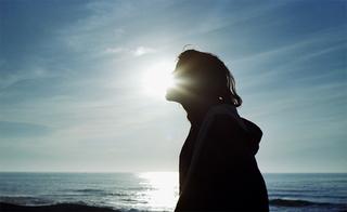 Solar Kiss, Emilie Halpern