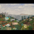 View_of_los_angeles_from_beachwood_canyon__30x48in__2006