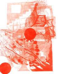 untitled (026), Joanne Greenbaum