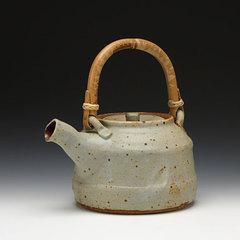 teapot, Warren MacKenzie