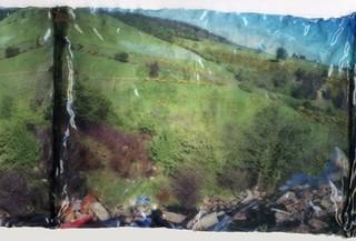 French Landscape/Dump, Jan Gilbert
