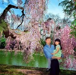 Daddy & I: No. 28, O Zhang