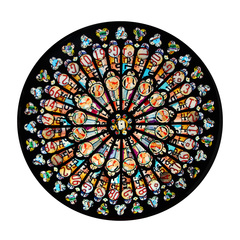 Rose Window, Michael Kalish
