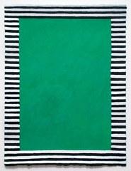 Green Frame, Todd Chilton