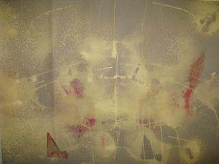Untitled (Pink Steam)  , Scott Wolniak