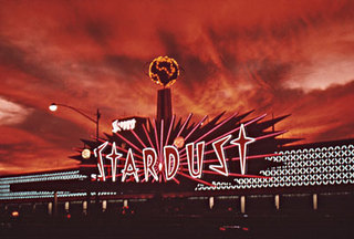 Stardust Hotel and Casino, Las Vegas , Robert Venturi, Denise Scott Brown