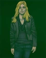 Ingenue, Amy Adler