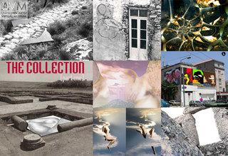 Collection #1, Jose Vieira