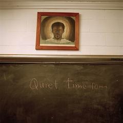 Quiet Time, Leah Tepper Byrne