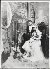 Future Expectations (Wedding Day) , James Van Der Zee