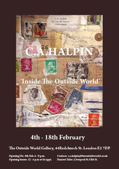 Inside The Outside World, C.A.Halpin