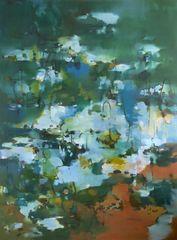 The Pond, Zhang Hui