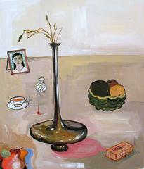 Luxury Vase, Maira Kalman