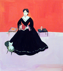 Jane Austen,Maira Kalman