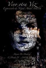 Vivo Otra vez, Nijad Abdul Massih