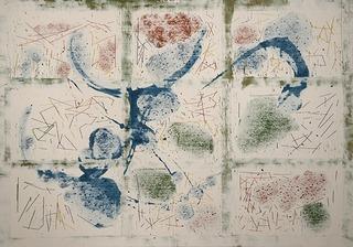 Antilogy, Dona Nelson