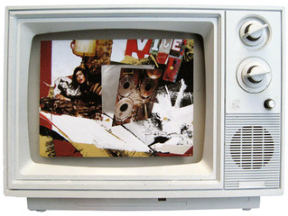 TV Party, Rob Racine
