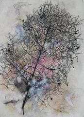 Walking Through Tall Grass, Susan Davidoff