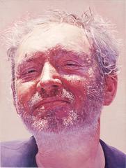 Untitled Portrait, Matthew Watson