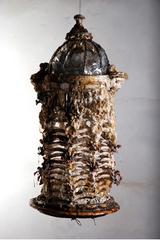 Reliquary, Jonathan Bridges