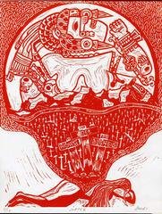Hijas de Juarez , Alfonso Aceves