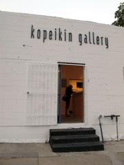 Kopeikin Gallery,