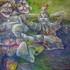 I_m_the_king_2009_uk_160x140_cm_akrilic_on_canvas