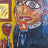 The_wine_drinker__acrylic_on_canvas_panel__panel___16x20__2009___300