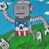 Robot_run