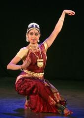 , Ramya Ramnarayan