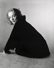 Marlene Dietrich, New York, Irving Penn
