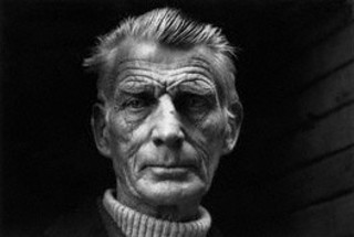 Samuel Barclay Beckett , Jane Bown