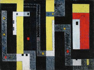 Elements, Seymour Fogel
