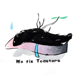 We Fix Toasters, Deric Carner