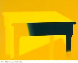 Table, Joshua Marsh