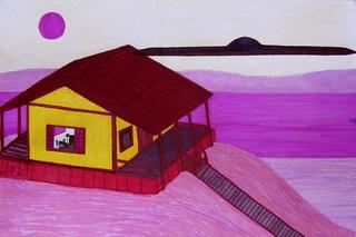 House Probe, Danny Heim