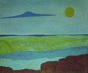 Lake Probe, Danny Heim