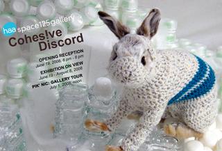 David Waddell,Teresa O\'Connor,Elaine Bradford; Cohesive Discord ,