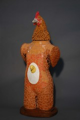 Mother Hen,Geraldine GaNun-Owens