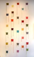 Sampler Series, Laura Kamian