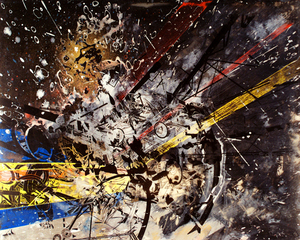 Untitled, Mark Schoening (US)