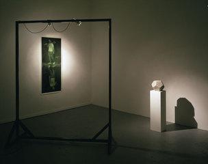 installation view, Jacob Dahl Jürgensen