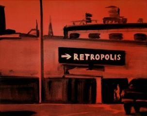 Retropolis, Andreas Leikauf