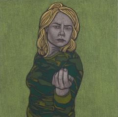 Phantom Instrument, Amy Adler