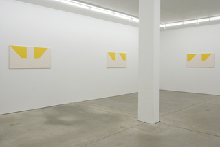 Installation view, Martin Barre