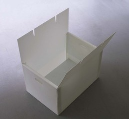Box, SIROUS NAMAZI