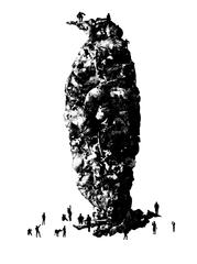 Last penguin, Takayoshi Ueda