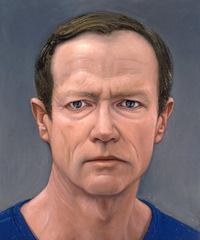 Self-Portrait, William Beckman